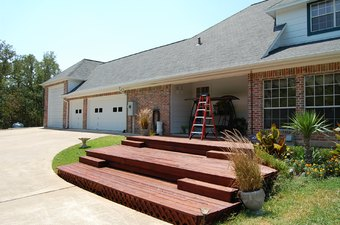 Mesquite TX General Contractor Services